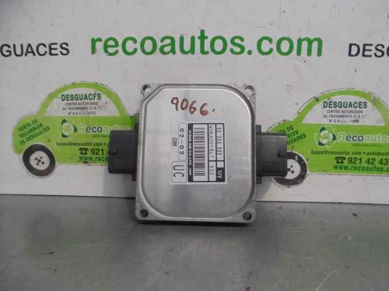 VAUXHALL VECTRA C ECU AUTOMATIC GEARBOX AF33 55353022 UC