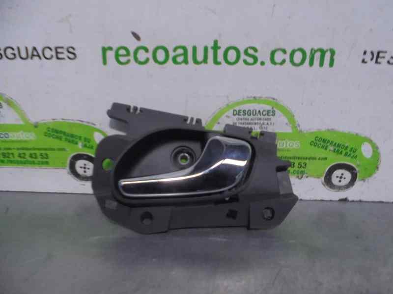 Rear Right Interior Door Handle Opel Corsa D S07 1 3 Cdti L08 L68 0112471 B Parts