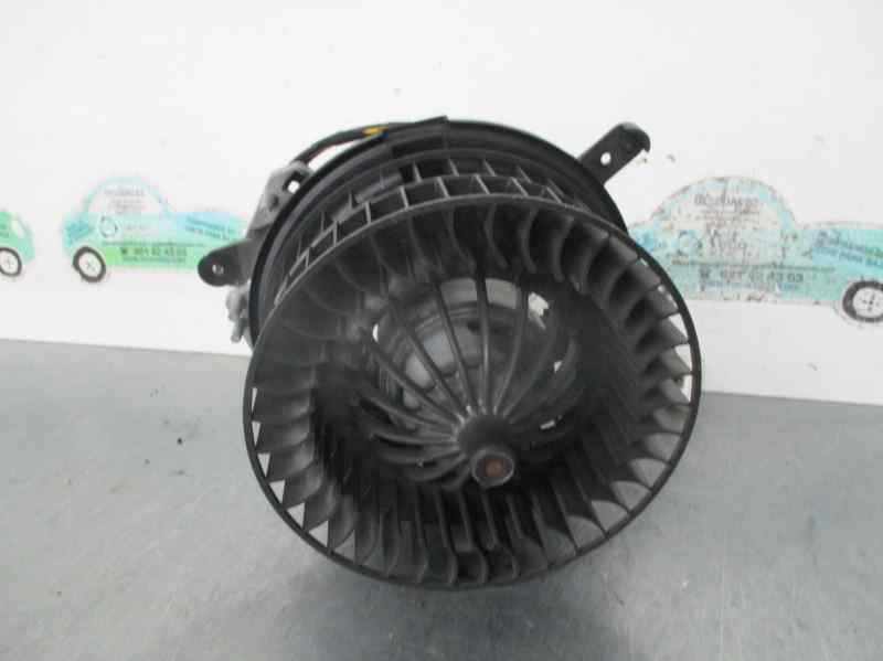 MERCEDES W210 E CLASS INTERIOR FAN BLOWER MOTOR