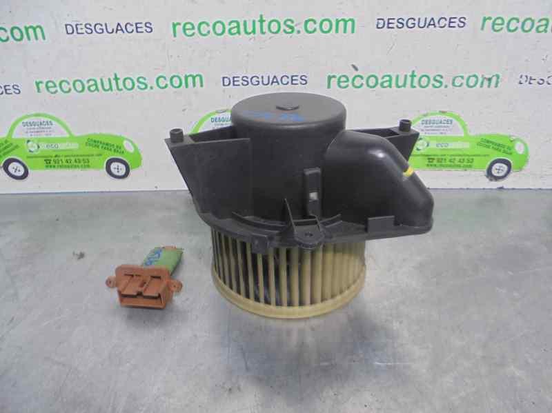 FIAT PUNTO MK2 HEATER BLOWER FAN MOTOR 141730600