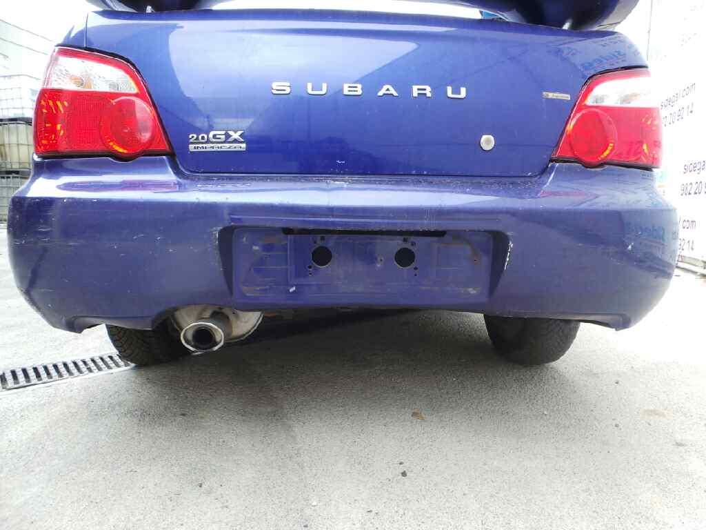 BRAND NEW STARTER MOTOR FITS FOR SUBARU IMPREZA Saloon 2.0 i WRX AWD 2002-2005