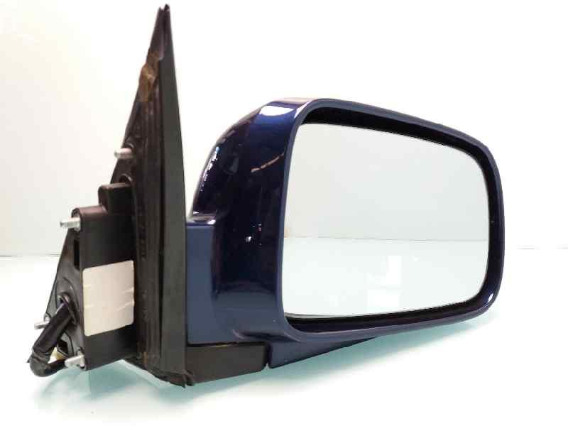 Pour Honda Hr-V 1999-2006 à gauche Rétroviseur Extérieur Miroir