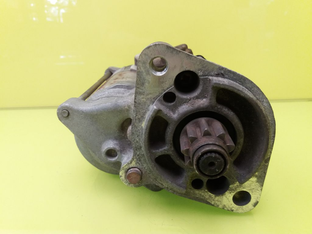 LAND ROVER FREELANDER 2.5 V6 4X4 2000 2001 2002 2003 to 2006 STARTER MOTOR
