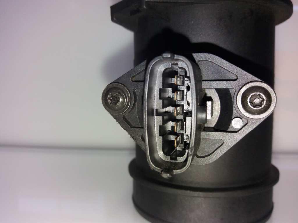 Debimetre d/'air Rover 25 2.0 Di
