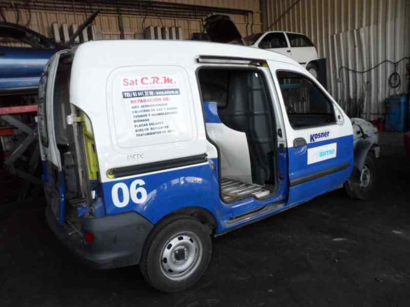 Servopumpe para Renault Kangoo kc0//1 1.9