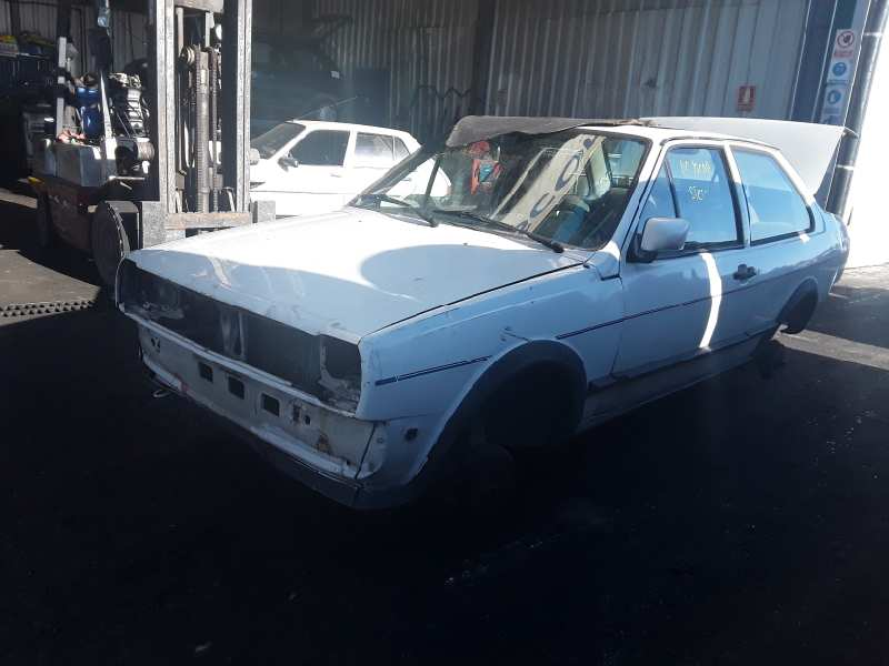 Manual Gearbox Vw Polo Classic 86c 80 2g B Parts