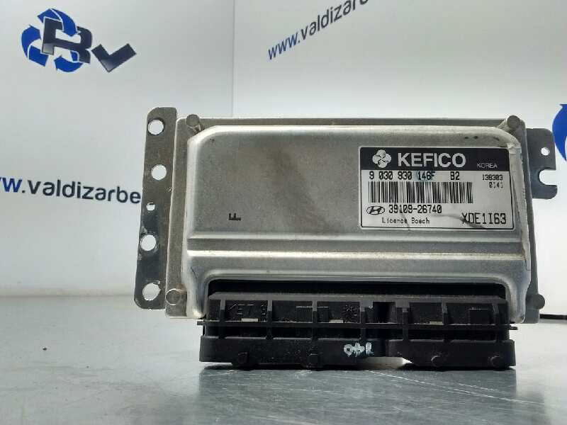 Single BOSCH Air Filter F026400095