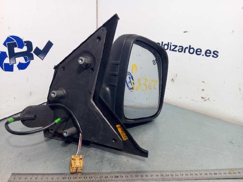 MIROIR GLACE RETROVISEUR VW T5 2003-2009 1.9 2.0 2.5 TDI 3.2 V6 2.0 BITDI DROIT