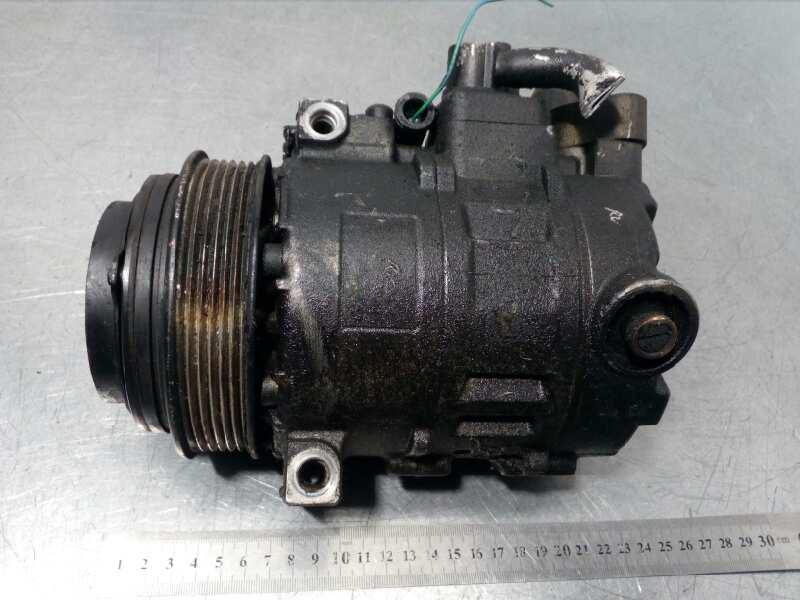 Air Conditioning Compressor A//C Mercedes-Benz CLK CLS E C