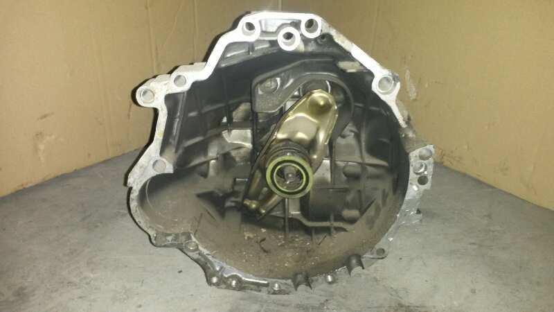 Manual Gearbox Audi A4 8d2 B5 1 8 T Djj B Parts