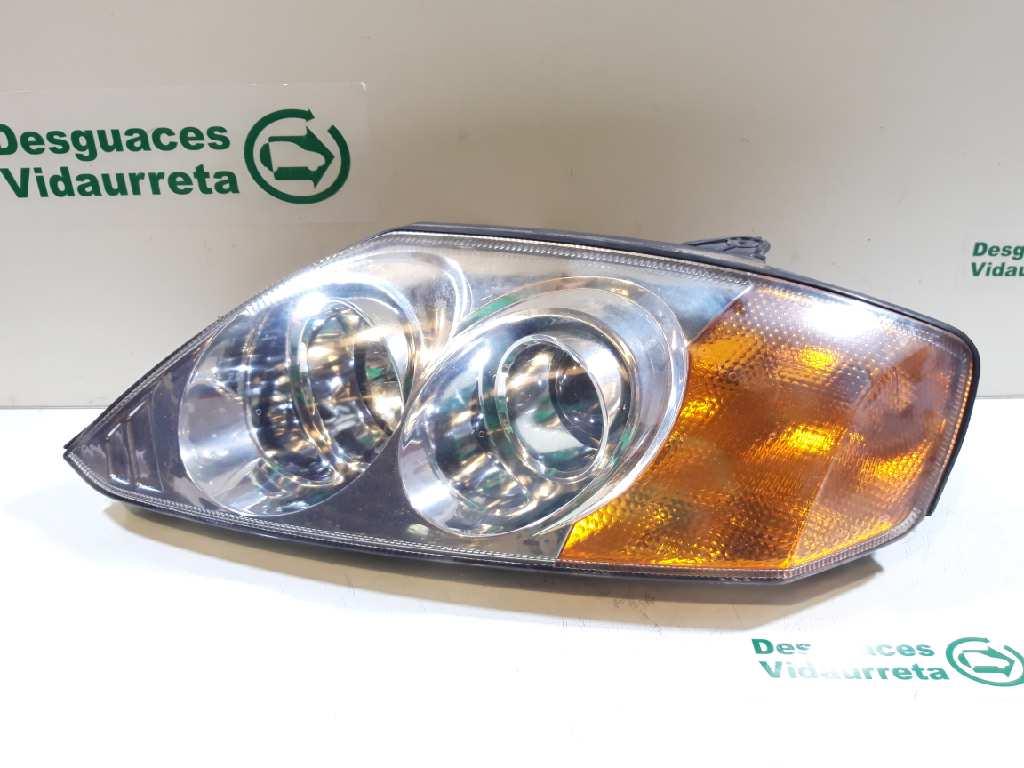 Left Headlight Hyundai Coupe Gk 2 0 B Parts
