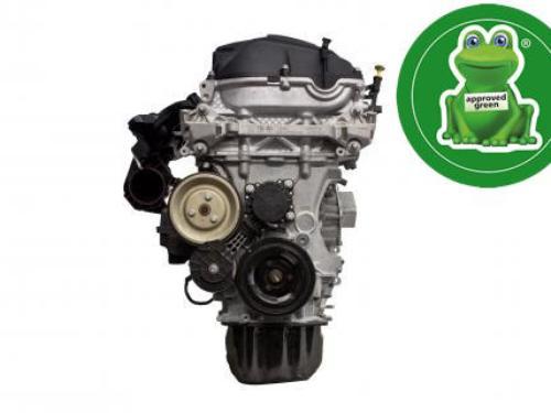 Motor CHRYSLER SEBRING (JR) 2.7 V6 24V EEO 122676