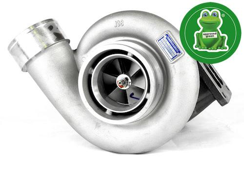 Turbo CHRYSLER 300 C Touring (LX, LE) 3.0 CRD 6420905980.0 133432