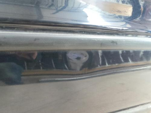 Porte arrière gauche AUDI 80 (8C2, B4)   1304