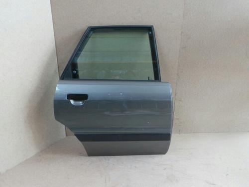 Tür rechts hinten AUDI 80 (89, 89Q, 8A, B3)   1395