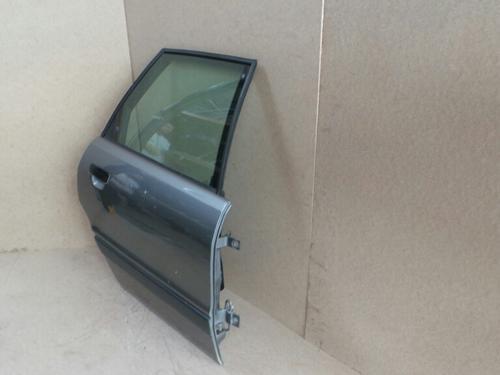 Tür rechts hinten AUDI 80 (89, 89Q, 8A, B3)   1396