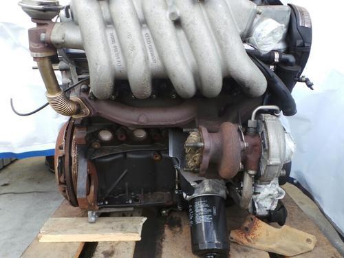 Moteur AUDI A6 (4A2, C4) 2.5 TDI AEL 1866