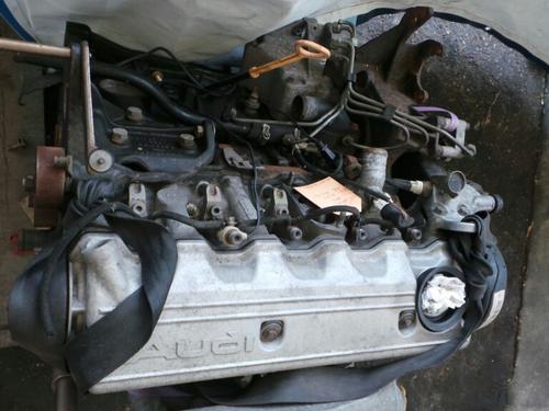 Moteur AUDI A6 (4A2, C4) 2.5 TDI AAT ; 42382 2385