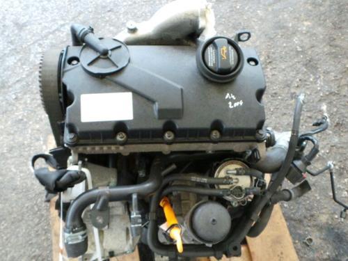 Motor AUDI A4 (8E2, B6) 1.9 TDI 642968 2386