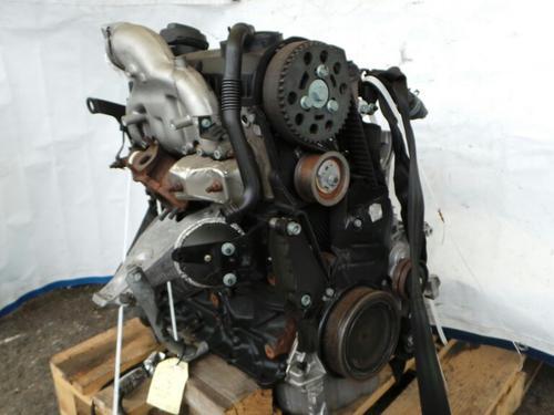 Motor AUDI A4 (8E2, B6) 1.9 TDI 642968 2387