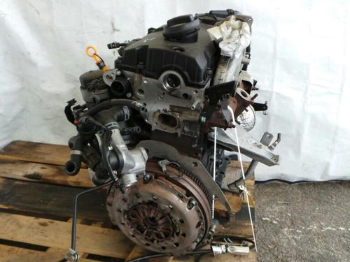 Motor AUDI A4 (8E2, B6) 1.9 TDI 642968 2388