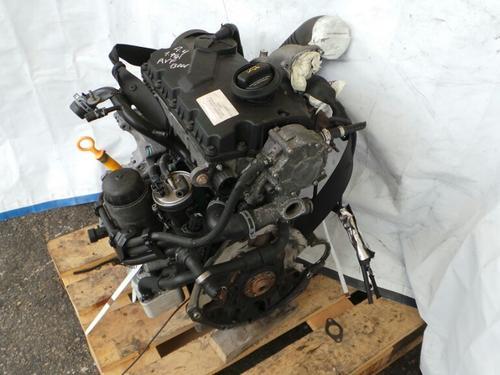 Moteur AUDI A4 (8E2, B6) 1.9 TDI quattro 607626 2397