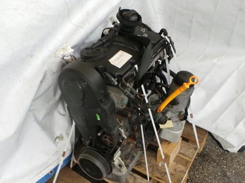 Moteur AUDI A3 (8L1) 1.9 TDI  2418