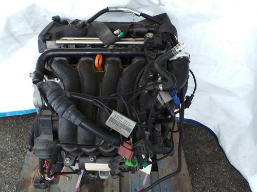 Motor AUDI A4 (8EC, B7) 2.0 228978 2433