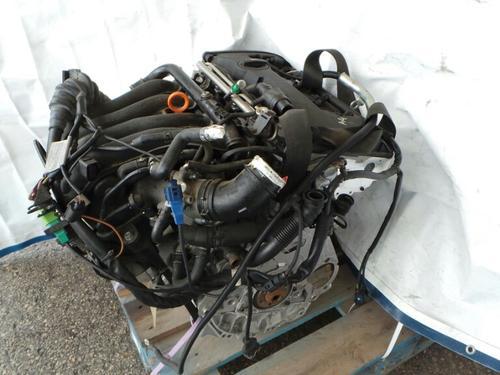 Motor AUDI A4 (8EC, B7) 2.0 228978 2434