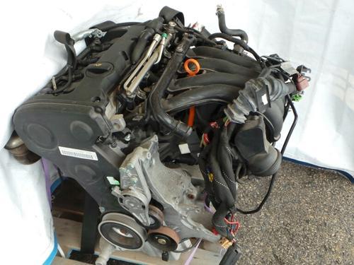 Motor AUDI A4 (8EC, B7) 2.0 228978 2435
