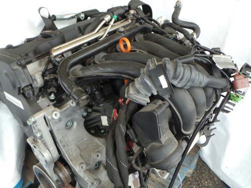 Motor AUDI A4 (8EC, B7) 2.0 228978 2436