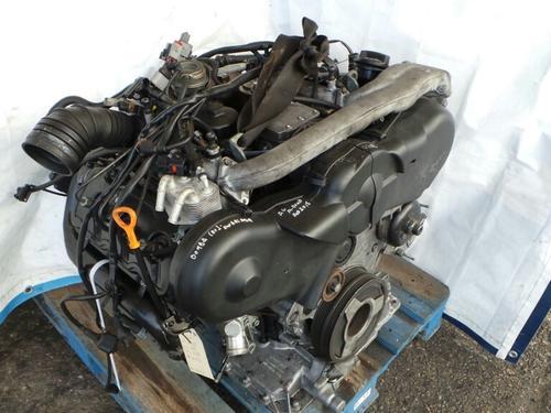 Motor AUDI A6 (4B2, C5) 2.5 TDI 45713 2466