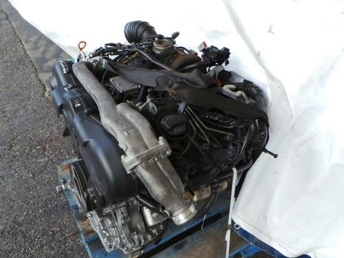 Motor AUDI A6 (4B2, C5) 2.5 TDI 45713 2467