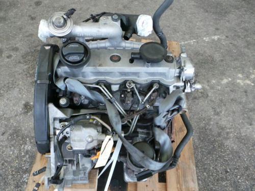 Motor AUDI A3 (8L1) 1.9 TDI 035098 2490