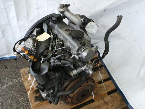 Motor AUDI A3 (8L1) 1.9 TDI 035098 2491