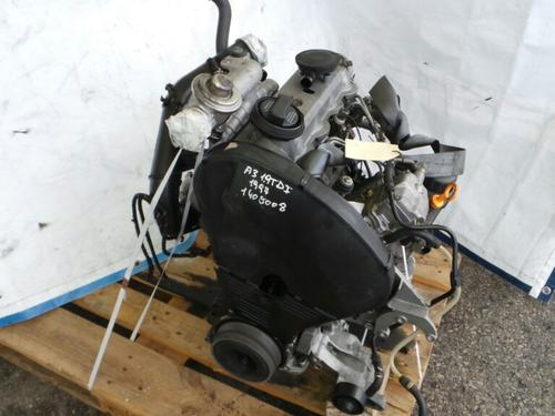 Motor AUDI A3 (8L1) 1.9 TDI 035098 2492