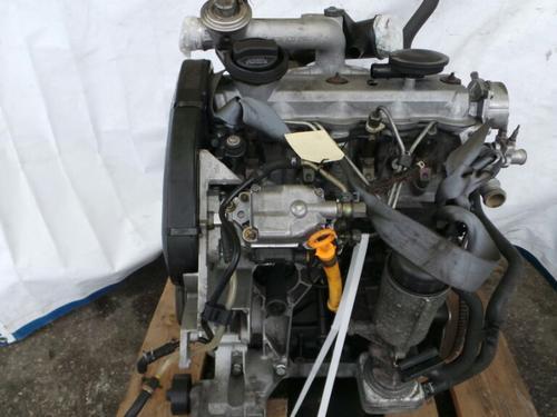 Motor AUDI A3 (8L1) 1.9 TDI 035098 2493