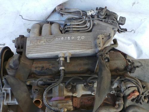 Motor AUDI 80 (8C2, B4) 2.3 E 0107903 2732