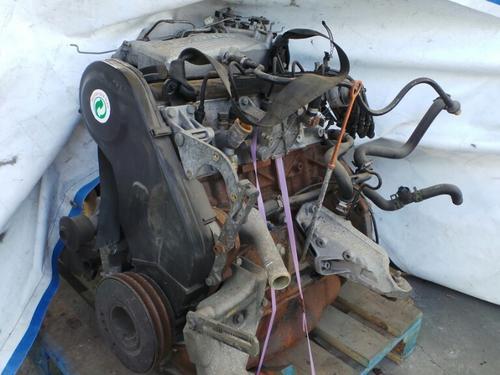 Motor AUDI 80 (8C2, B4) 2.3 E 0107903 2733