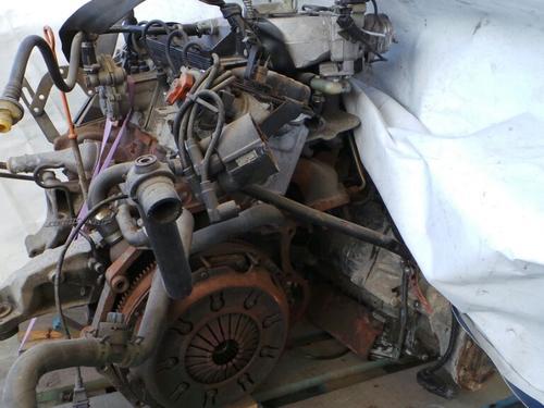 Motor AUDI 80 (8C2, B4) 2.3 E 0107903 2734