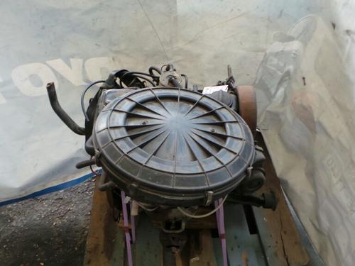 Motor AUDI 80 (89, 89Q, 8A, B3) 1.8 S 048245 2786