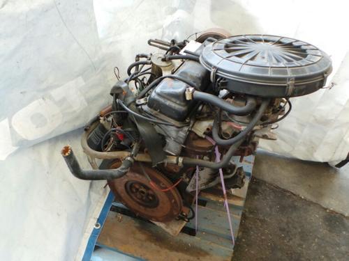 Motor AUDI 80 (89, 89Q, 8A, B3) 1.8 S 048245 2787