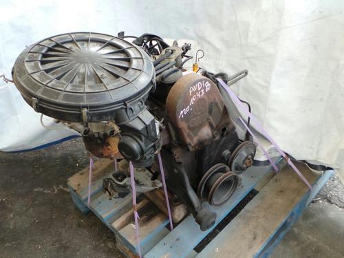 Motor AUDI 80 (89, 89Q, 8A, B3) 1.8 S 048245 2788