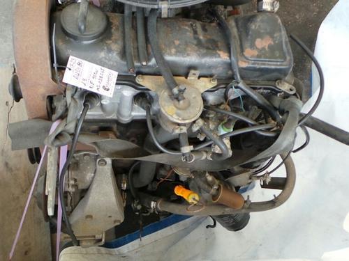 Motor AUDI 80 (89, 89Q, 8A, B3) 1.8 S 048245 2789