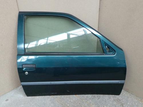 Porta frente direita 306 Hatchback (7A, 7C, N3, N5)   7702