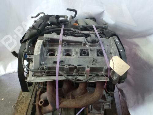 ADR Motor A4 (8D2, B5) 1.8 quattro (125 hp) [1995-2000] ADR 365