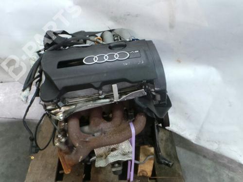 Motor A4 (8D2, B5) 1.8 quattro (125 hp) [1995-2000] ADR 439