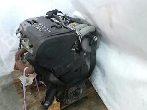 Motor AUDI A4 (8D2, B5) 1.8 quattro  33465656