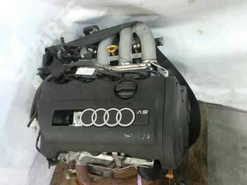Motor AUDI A4 (8D2, B5) 1.8 quattro  33465658