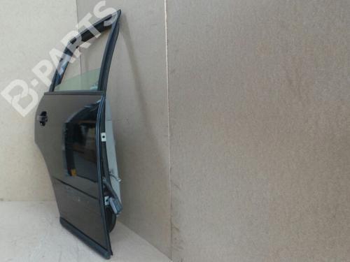 Tür rechts hinten AUDI A2 (8Z0)   32620581
